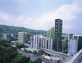 Far Eastern New Century - Hsinpu Chemical Fiber Plant